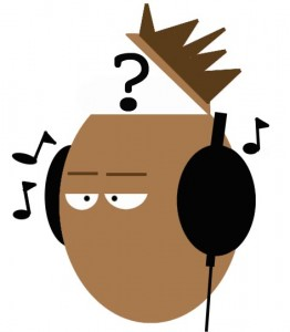 Lesson Plan: Student Identity and Music
