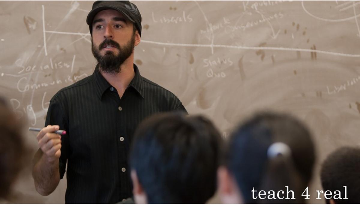 Teach4Real